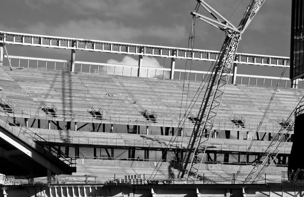 San Francisco 49ers New Stadium