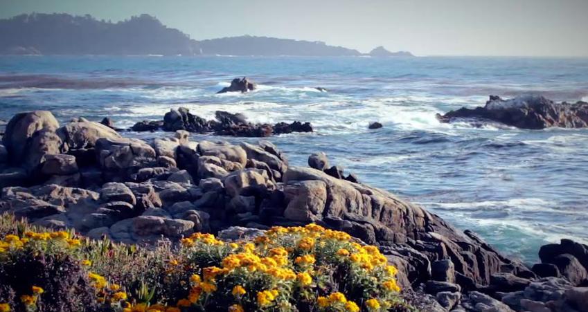 Carmel By-The-Sea